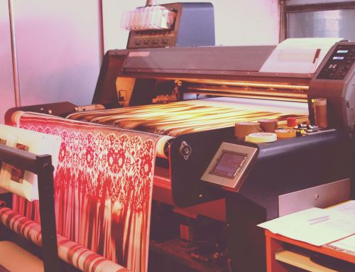 The home of silk printing